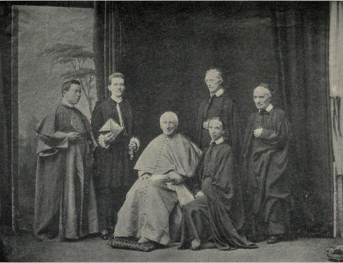 Resultado de imagen de cardinale newman