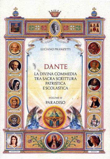 Prof Luciano Pranzetti Dante La Divina Commedia Tra