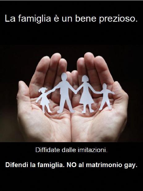 Seis consecuencias del matrimonio homosexual, según