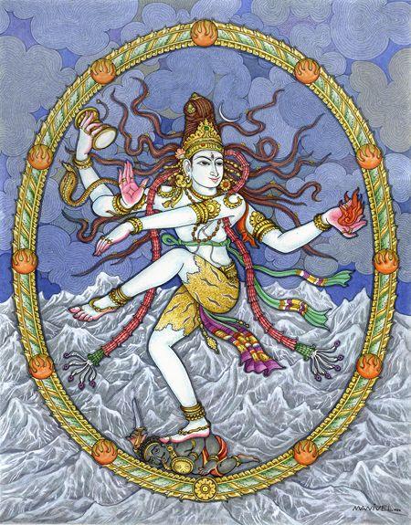 Meditazione e Risveglio. - Pagina 4 Shiva_danzante